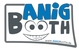 Logo ANIGBooTH - Die mobile Photokabine